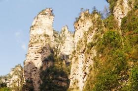 фото национальный парк чжанцзяцзе