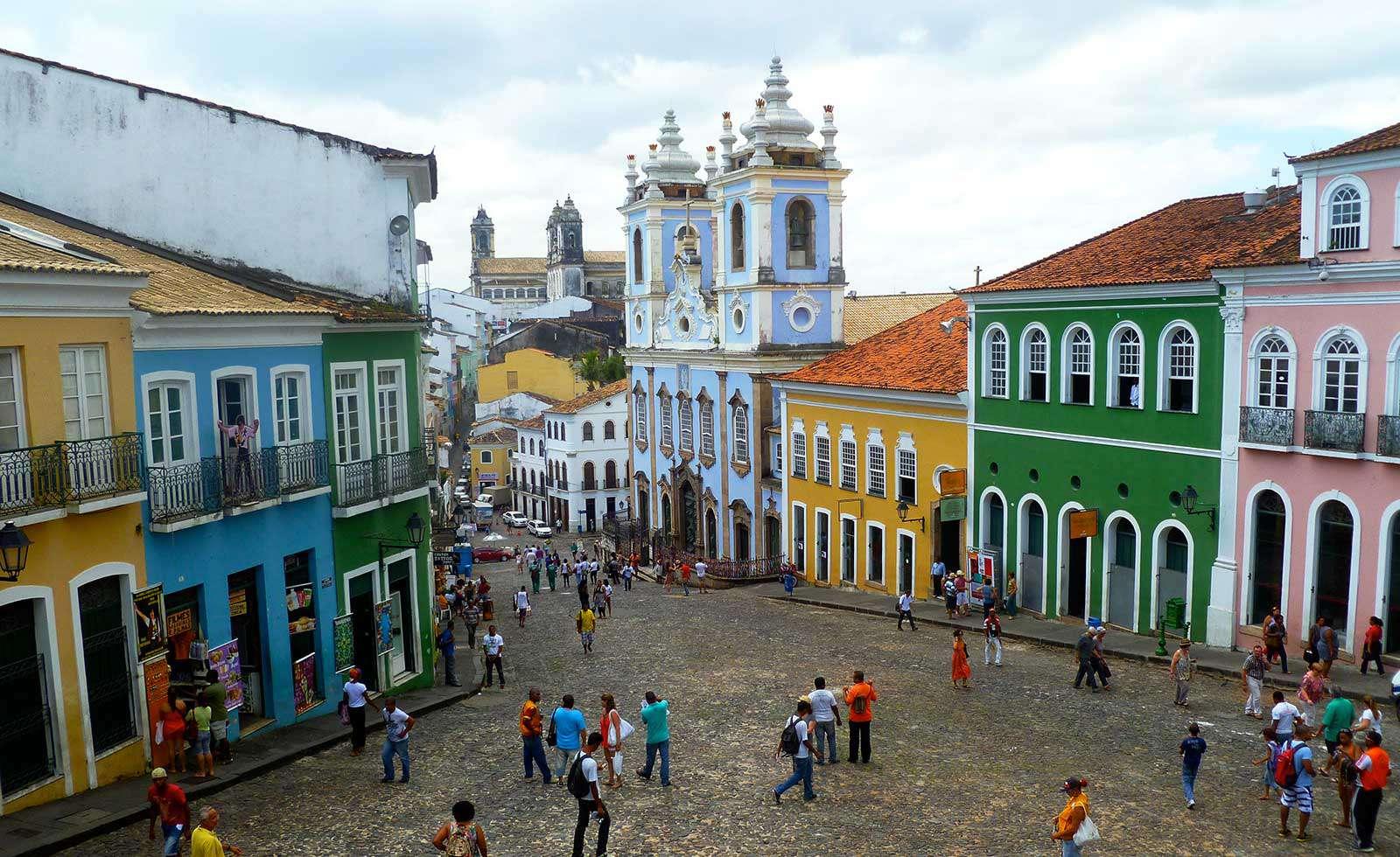 сальвадор бразилия