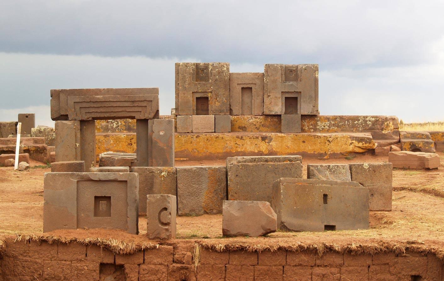 Bolivia-Tiwanaku-2