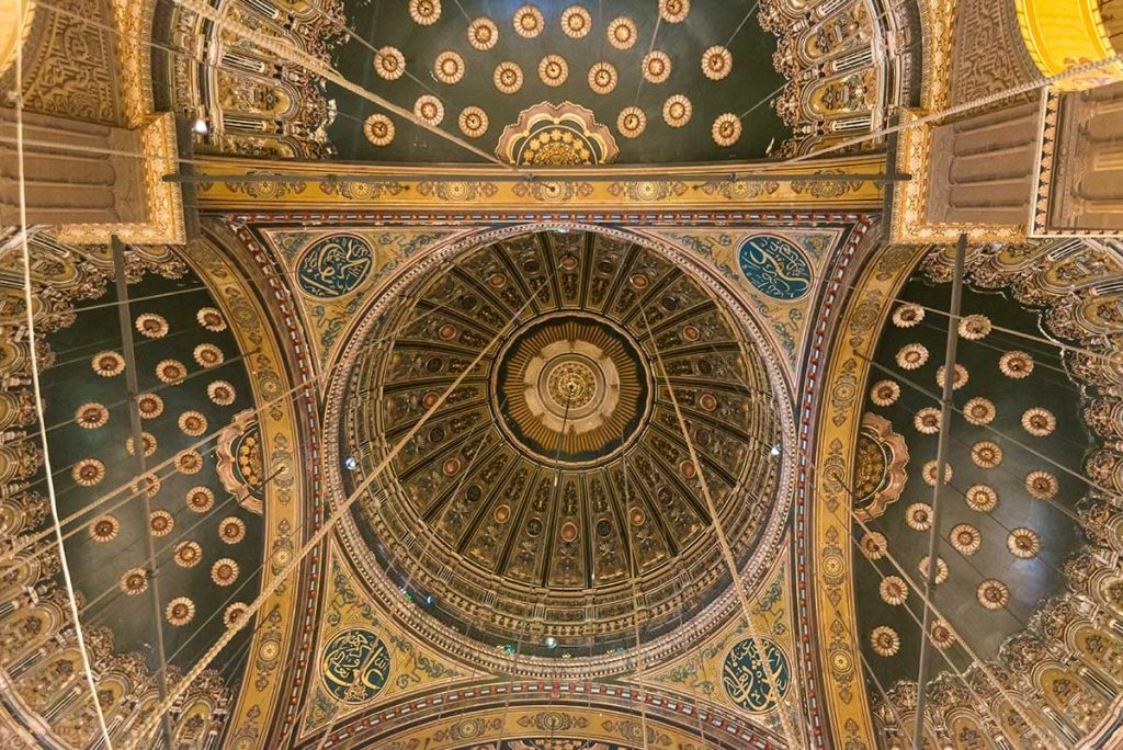 мечеть мохаммеда али в каире тур в египет