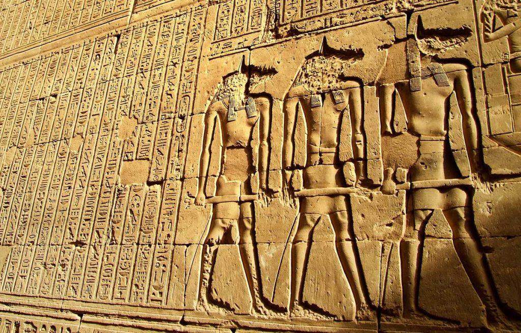 луксор египет тур