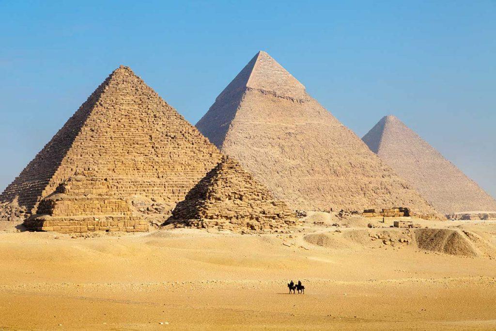 египетские пирамиды тур в люксор асуан каир
