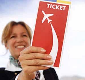 Как купить дешевые авиабилеты? Часть 1. Начало