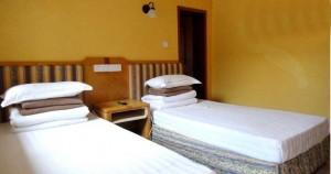 hostel-tszyujchzhaigou