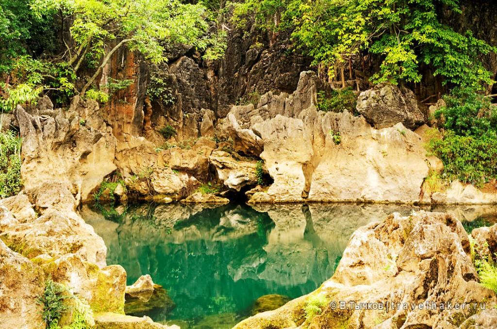 каменный лес хуангошу тяньсин