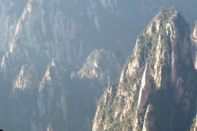 хуаншань фото природа китая