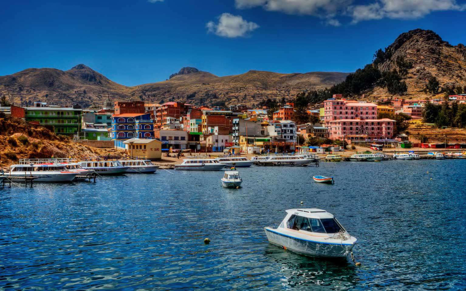 Image result for bolivia beautiful places