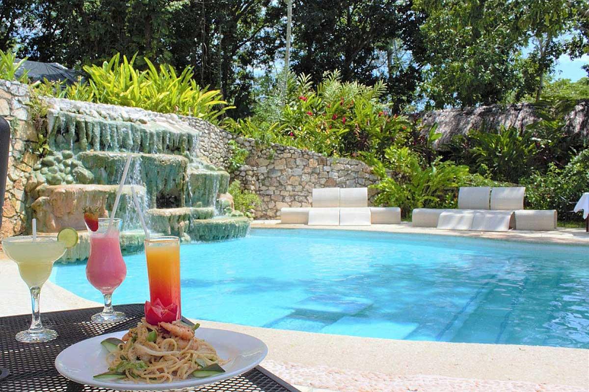 отель с бассейном тур в мексику